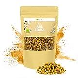 Weiße Maulbeeren getrocknet BIO | Premium-Ernte aus der Türkei | Naturbelassen ohne Zusätze | Kontrolliert-biologischer Anb