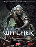 The Witcher Tischrollenspiel