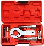 Enlux Diesel Timing Locking Kit für GM, Opel, SAAB, Alfa Romeo