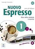 Nuovo Espresso 1 - einsprachige Ausgabe: corso di italiano / Buch mit DVD-ROM