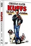 Kuffs - Ein Kerl zum Schiessen [Blu-Ray+DVD] - uncut - limitiertes Mediabook Cover A