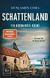 Schattenland: Ein Normandie-Krimi (Nicolas Guerlain ermittelt 6)