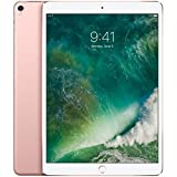 Apple iPad Pro 10.5 512GB Wi-Fi - Roségold (Generalüberholt)