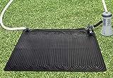 Intex Solarmatte - Poolzubehör - Solar-Poolheizung - 120 x120