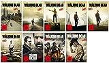 The Walking Dead Staffel 1-9 Uncut (1+2+3+4+5+6+7+8+9, 1 bis 9) [DVD Set]