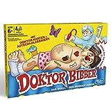 Dr. Bibber - Das Duell Der Ruhigen Hände, klassisches Vorschulspiel