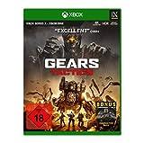 Gears Tactics (Disc) - [Xbox Series X, Xbox One]