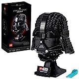 LEGO75304StarWarsDarth-VaderHelmBausetfürErwachsene,Deko,Geschenkidee,ModellzumBauenund