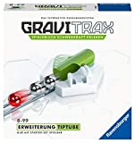 Ravensburger GraviTrax Erweiterung TipTube - Ideales Zubehör für spektakuläre Kugelbahnen, Konstruktionsspielzeug für Kinder ab 8 Jahren