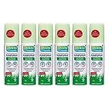 Zeckito sensitiv Insektenschutz Pumpspray 100 ml, 6er pack(6x100 ml)