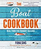 The Boat Cookbook: Real Food for Hungry Sailors (English Edition)