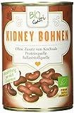 Biogustí Kidney Bohnen Bio, 12 x 400 g