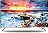 QDY Smart TV 50/42/32 Zoll IPS-Hardscreen, 1920 * 1080 High-Definition-Bildqualität, WiFi-Netzwerk-TV, HDMI, USB2.0-Schnittstelle, H.265-Dekodierung, Handy-Projektionsfernseher