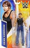 Dean Ambrose The Shield Action Basic Figur Serie 51 #38 WWE Wrestlingmatte
