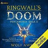 Ringwall's Doom: Pentamuria Saga, Book 2