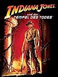 Indiana Jones und der Tempel des T