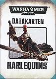 Warhammer 40.000 Datakarten: H