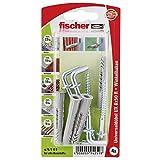 Fischer 803252 SB-Uni.Dübel UX8X50 RHKX1