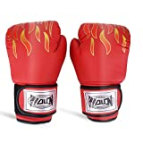 WYYY Adult Boxing Fighting Muay Thai Sparring Stanzen Kickboxen Grappling Sandsackhandschuhe