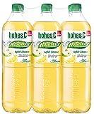 hohes C Naturelle Apfel-Zitrone, 6er Pack, EINWEG (6 x 1.5 l)