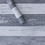 Selbstklebende Tapete Klebstoff Rücken Kunststoff Küchenrolle Material Kontakt Papier Vinylfilm Geschenkpapier für Schlafzimmer Küche Arbeitsplatte 45 cm x 1000