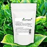 Nutrics® 25:1 Grüner Tee Extrakt 95% Polyphenole 70% Catechine 45% EGCG 600g