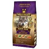 Wolfsblut | Black Bird | 15 kg | Truthahn | Trockenfutter | Hundefutter | Getreidefrei