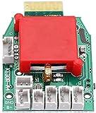 Turtle Story Spielzeugeinheit Board für WLtoys XK K130 RC Helikopter Teile JXNB