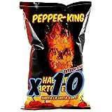 Pepper-King Habanero Kessel Chips (10x125g)