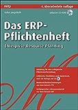 Das ERP-Pflichtenheft (mitp Business)