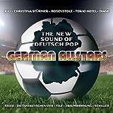 German Allstars-the New Sound of Deutsch Pop