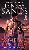 Vampires Like It Hot: An Argeneau Novel (An Argeneau Novel, 28, Band 28)