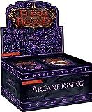 Legend Story Studios Flesh & Blood TCG - Arcane Rising Unlimited Booster Display (24 Packs) - EN