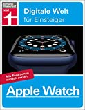 Apple Watch: Alle Funktionen einfach erklärt (Digitale Welt für Einsteiger)