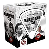 Winning Moves WIN11576 Trivial Pursuit The Walking Dead AMC