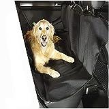 Hunde-Autositzbezüge wasserdichte Auto-Fahrzeug-Katzen-Neuheit-Haustier-Matratze für Autoreisen mit Reisezubehör