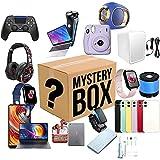 CYMX Mystery Box Electronics, Surprise Box Random, Glücksgeschenk, Für Kinder Überraschungsgeschenk, Wie Drohnen, Smart Watches, Bluetooth-Kopfhörer, Mehr, Alles ist möglich Mystery Box