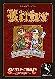 Spiele-Comic Abenteuer: Ritter 01 (Hardcover)
