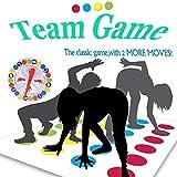 ZoneYan Partyspielekinderspiel, Geschicklichkeitsspiel für Kinder & Erwachsene, Familienspiel, Partyspiel, lustiges Spiel für Kindergeburtstage