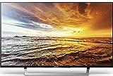Sony KDL-32WD755 80 cm (32 Zoll) Fernseher (Full HD, HD Triple Tuner, Smart-TV) Schw