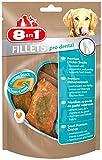 8in1 Fillets Pro Breath - S