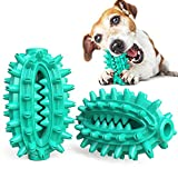 Yumanluo Pet Molar Chew Spielzeug,Tierbedarf, Hundekauspielzeug-Lake Blue_A,Kauspielzeug, ungiftiges Naturkautschuk