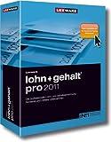 Lexware lohn+gehalt pro 2011 Update (benötigt Zusatzupdate ab 01.06.2011)
