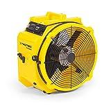 TROTEC TTV 4500 S Axialventilator, Ventilator, Axialgebläse mit 5.000 m³/