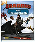 DreamWorks Dragons: Dreamworks Dragons: Mein Freundeb