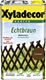 Xyladecor Echtbraun 5 Liter