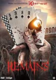 Remains of the Walking Dead / Remains ( ) [ Holländische Import ]