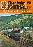 100 Jahre Frankenwaldbahn