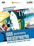 1000 Meisterwerke - Kubismus und F