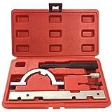 Highking Tool Motor steuerkette Nockenwellen Arretierung Einstellwerkzeug Kompatibel mit Astra Corsa Aqila 1.0 1.2 1.4